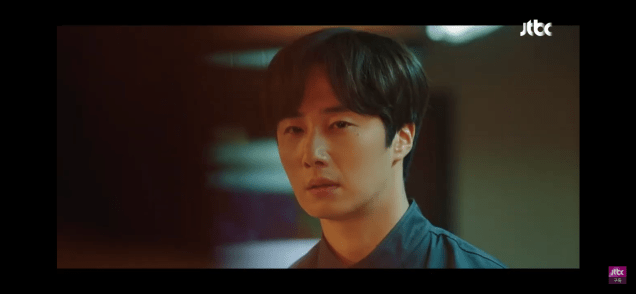 2020 6 16 Jung Il woo in Sweet Munchies Episode 8. Screen Captures by Fan 13. Cr. JTBC 18