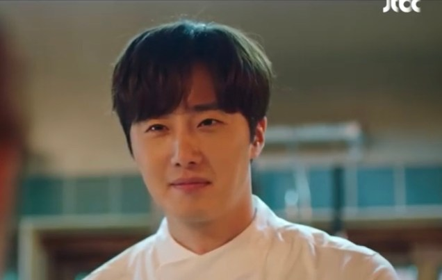 2020 6 16 Jung Il woo in Sweet Munchies Episode 8. Screen Captures by Fan 13. Cr. JTBC 52