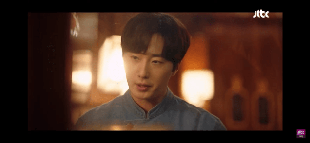 2020 6 16 Jung Il woo in Sweet Munchies Episode 8. Screen Captures by Fan 13. Cr. JTBC 81