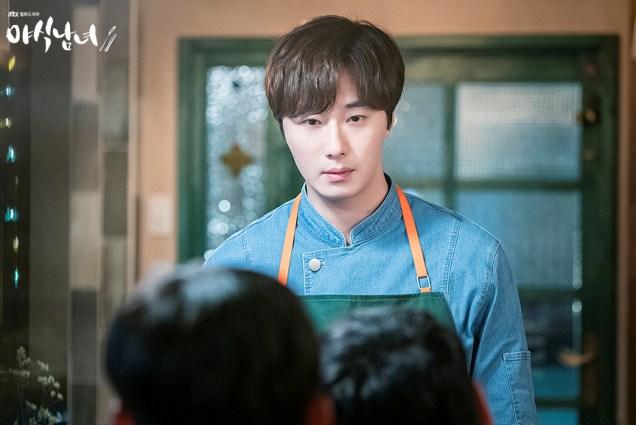 2020 6 22 Jung Il woo in Sweet Munchies Episode 9. JTBC stills. 1