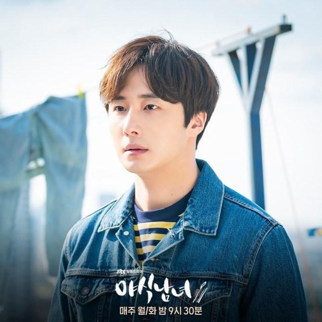 2020 6 22 Jung Il woo in Sweet Munchies Episode 9. JTBC stills. 7