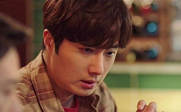 2020 6 22 Jung Il woo in Sweet Munchies Episode 9. My favorite Screen Captures. Cr. JTBC, edited by Fan 13. 19