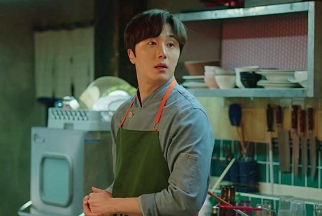 2020 6 22 Jung Il woo in Sweet Munchies Episode 9. Screen Captures by Fan 13. Cr. JTBC, taken by Fan 13. 102