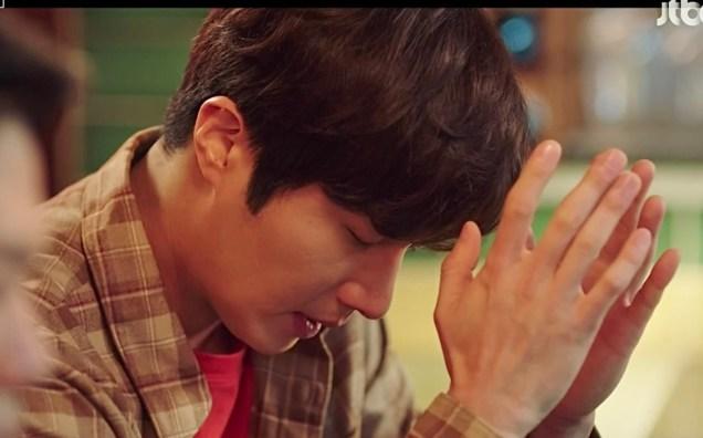 2020 6 22 Jung Il woo in Sweet Munchies Episode 9. Screen Captures by Fan 13. Cr. JTBC, taken by Fan 13. 186