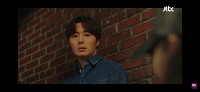 2020 6 22 Jung Il woo in Sweet Munchies Episode 9. Screen Captures by Fan 13. Cr. JTBC, taken by Fan 13. 19