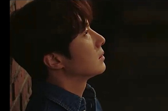 2020 6 22 Jung Il woo in Sweet Munchies Episode 9. Screen Captures by Fan 13. Cr. JTBC, taken by Fan 13. 20