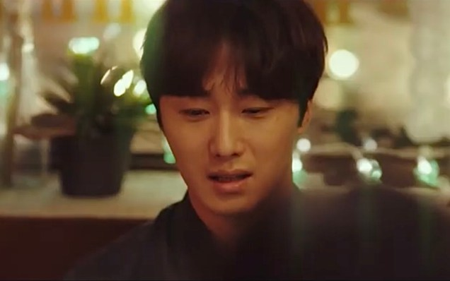 2020 6 22 Jung Il woo in Sweet Munchies Episode 9. Screen Captures by Fan 13. Cr. JTBC, taken by Fan 13. 88
