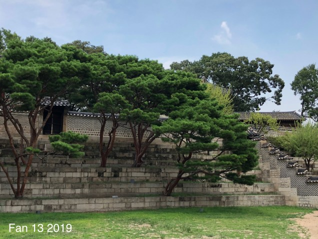 Changdeokgung Palace. Photos by Fan 13, www.jungilwoodelights.com. 2019 42