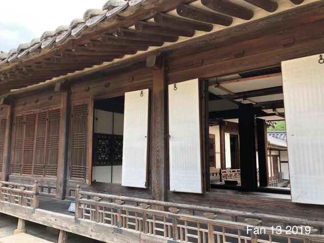 Changdeokgung Palace. Photos by Fan 13, www.jungilwoodelights.com. 2019 43