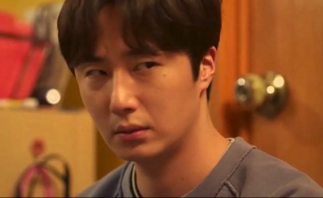 Jung Il woo in Sweet Munchies Episode 3. My Favorites. Screenshots by Fan 13. 6