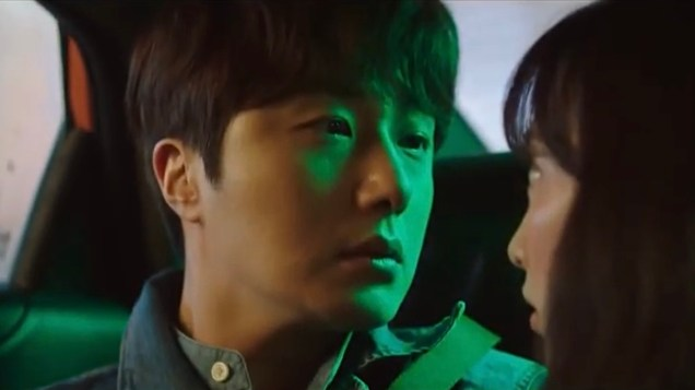 Jung Il woo in Sweet Munchies Episode 3. My Screen Captures. By Fan 13. 10