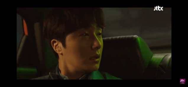 Jung Il woo in Sweet Munchies Episode 3. My Screen Captures. By Fan 13. 15