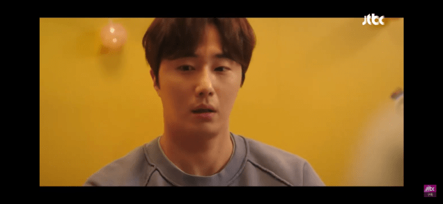 Jung Il woo in Sweet Munchies Episode 3. My Screen Captures. By Fan 13. 40
