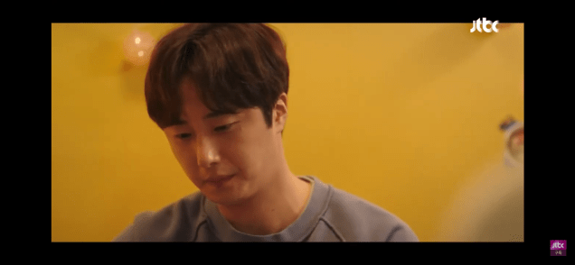 Jung Il woo in Sweet Munchies Episode 3. My Screen Captures. By Fan 13. 45