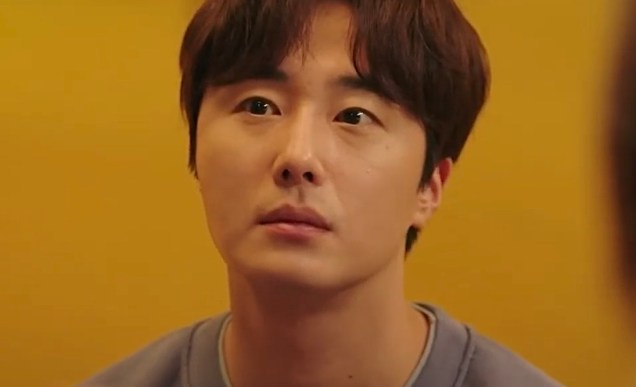 Jung Il woo in Sweet Munchies Episode 3. My Screen Captures. By Fan 13. 48