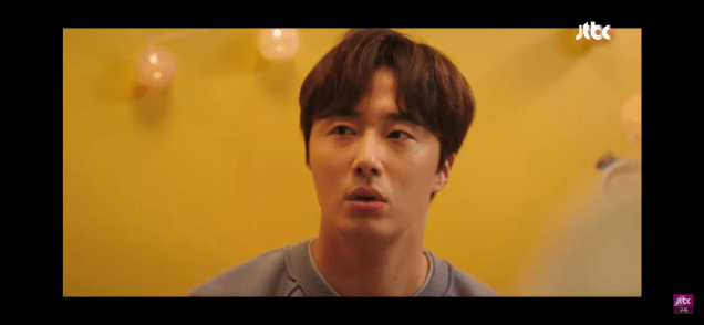 Jung Il woo in Sweet Munchies Episode 3. My Screen Captures. By Fan 13. 51