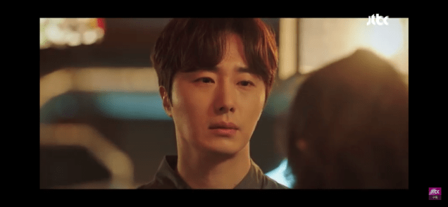 Jung Il woo in Sweet Munchies Episode 3. My Screen Captures. By Fan 13. 62