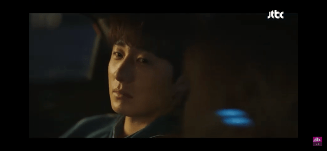 Jung Il woo in Sweet Munchies Episode 3. My Screen Captures. By Fan 13. 7