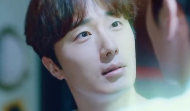 My Favorite Screen Captures of Jung il woo in Sweet Munchies Episode 5. Cr. JTBC, edited by Fan 13. 14