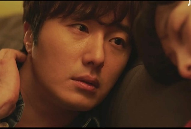 2020 6 29 JUng Il woo in Sweet Munchies Episode 11. My favorite Screen Captures. Cr. JTBC. Edited by Fan 13. 10