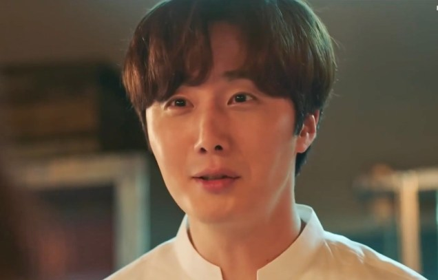 2020 6 29 JUng Il woo in Sweet Munchies Episode 11. My favorite Screen Captures. Cr. JTBC. Edited by Fan 13. 15