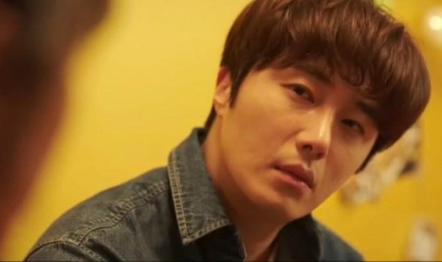 2020 6 29 Jung Il Woo in Sweet Munchies Episode 11. Screen Captures. Cr. JTBC. Taken by Fan 13. 100