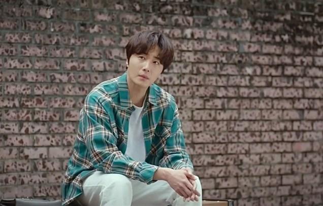 2020 6 29 Jung Il Woo in Sweet Munchies Episode 11. Screen Captures. Cr. JTBC. Taken by Fan 13. 38
