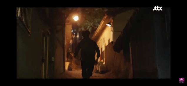 2020 6 29 Jung Il Woo in Sweet Munchies Episode 11. Screen Captures. Cr. JTBC. Taken by Fan 13. 67