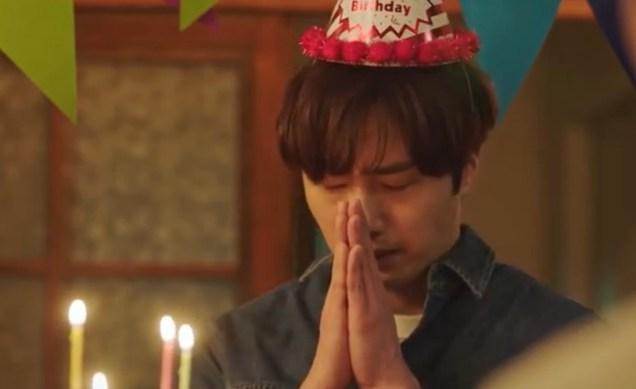 2020 6 29 Jung Il Woo in Sweet Munchies Episode 11. Screen Captures. Cr. JTBC. Taken by Fan 13. 85