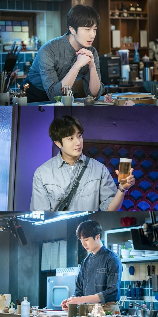 Jung Il woo in Sweet Munchies Cr. JTBC.jpg