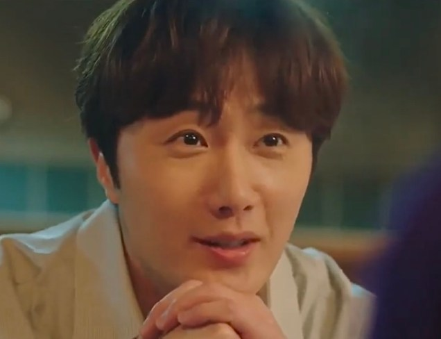 Jung Il woo in Sweet Munchies Episode 12. Cr. JTBC Screen Captures by Fan 13. 67
