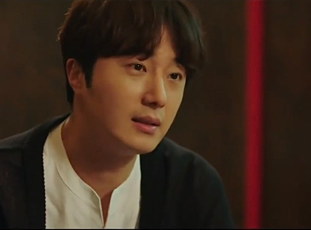 Jung Il woo in Sweet Munchies Episode 12. My favorite Screen Captures. Cr. JTBC, Edited by Fan 13. 7