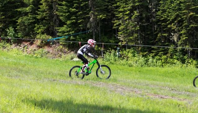 2011 7 OMT Day 4 Whistler Mountain Biking 5