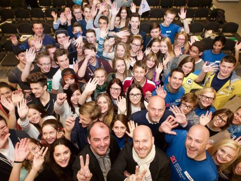 Europe direct Bischofshofen