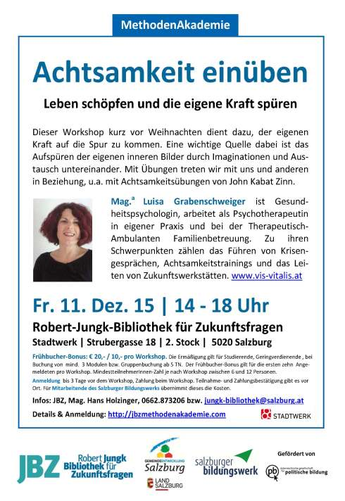MethodenAakdemie_Achtsamkeit_LuisaGrabenschweiger20151211