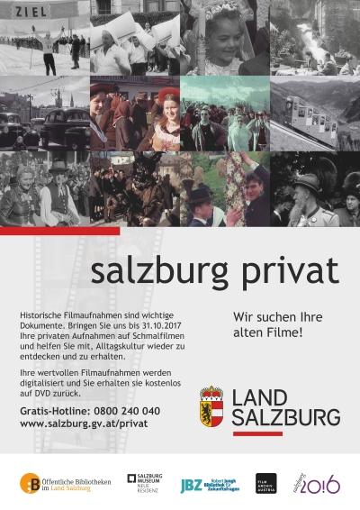 Salzburg privat