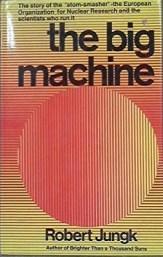 CERN-Big Machine