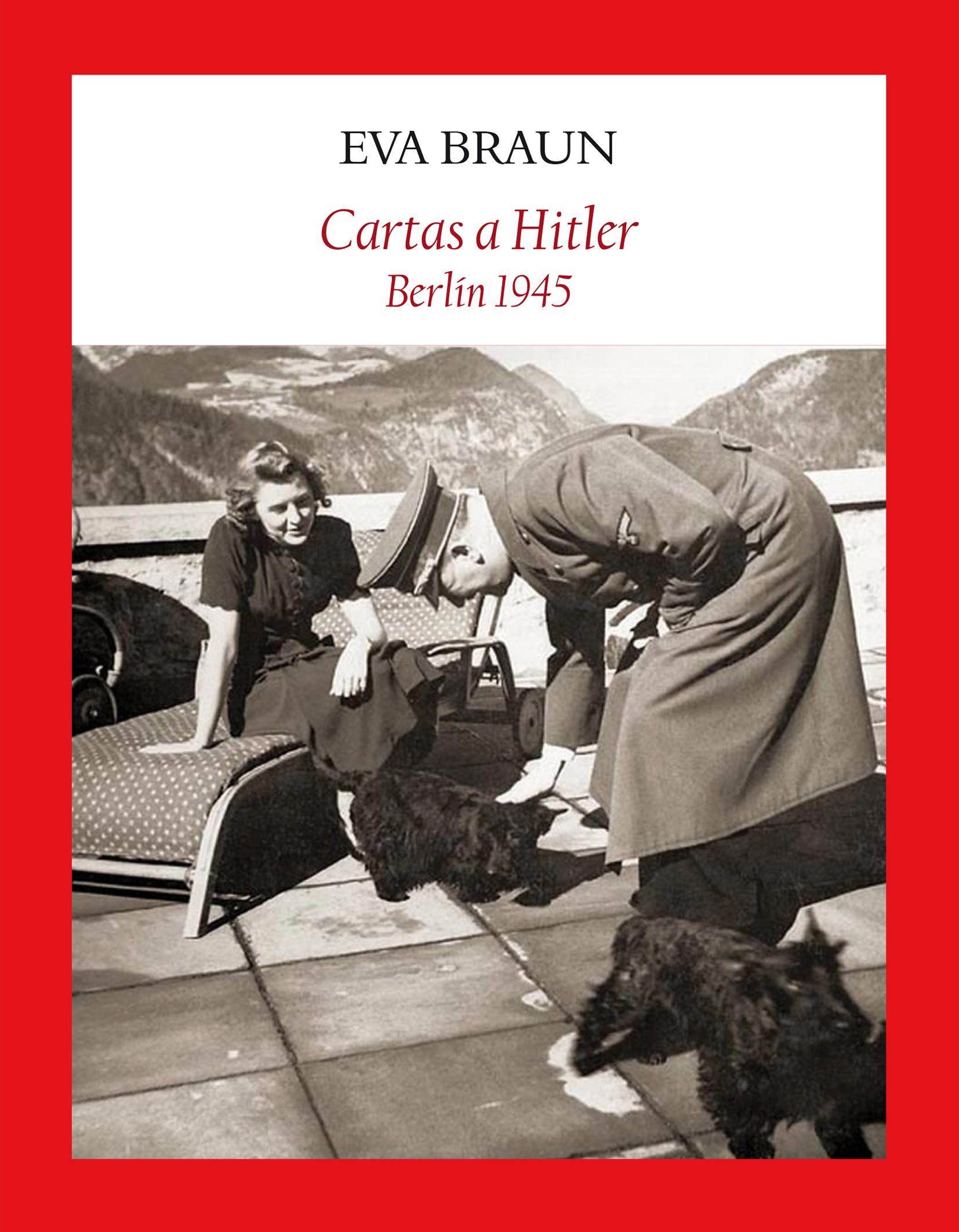 Cartas a Hitler, Berlín 1945