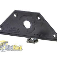 MistKing Screen Top Mounting Wedge