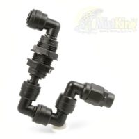 MistKing Single L Misting Nozzle