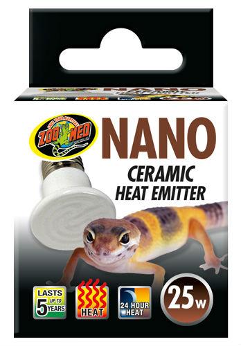 Nano Ceramic Heat Emitter