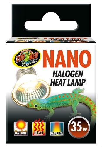 Zoo Med Nano Halogen Heat Lamp