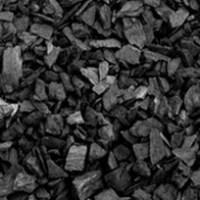 Biochar can be used as a horticultural charcoal