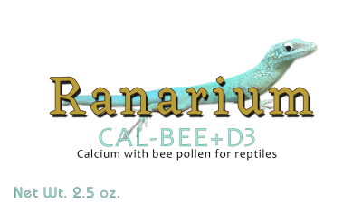 Ranarium CAL-BEE+D3 available in Canada