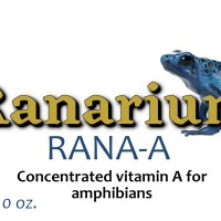 Ranarium Rana-A Vitamin A Supplement available in Canada