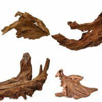 Malaysian Driftwood in Canada