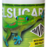 Phelsucare vitamins and mineral supplements for geckos by Dendocare