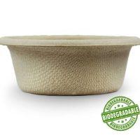 Pangea Large Biodegradable Gecko Feeding Cups 1.5 oz