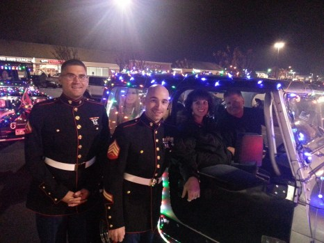 We Love Our Marines!