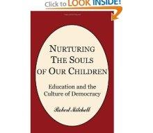 NURTURING THE SOULS OF OUR CHILDREN by Robert Mitchell